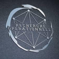 MATHÉMATIQUES APPLIQUÉES - Recherche opérationnelle